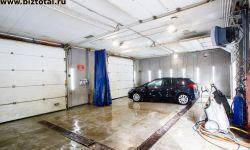 Автомоечный комплекс и шиномонтаж