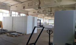 Завод по производству пенопласта и  сип- панелей