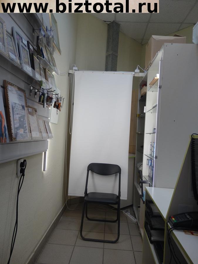 Отдел копицентр, печать и постобработка