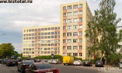 3-х комнатная квартира, Ул.Клуса 18, Браса, Рига, Латвия.