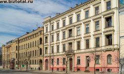 2-х комнатная квартира, Ул.Кр.Валдемара 11, Центр, Рига, Латвия.