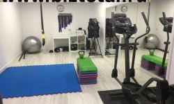 Фитнес EMS-студия в ЦАО