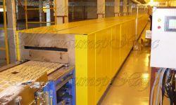 Комплект оборудования для производства сахарного печенья