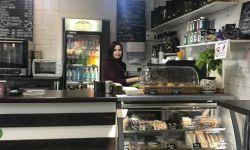 Кофейня с полностью белым доходом 10000 чел в день
