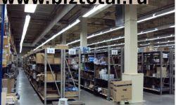 Собственник продает производственно-складской комплекс