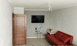 2-х комнатная квартира, Ул.Виенибас 44, Эспланад, Даугавпилс, Латвия.