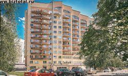 4-х комнатная квартира, Ул.Стирну 4, Пурвциемс, Рига, Латвия.