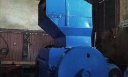 Дробилка  для переработки вторичных полимеров