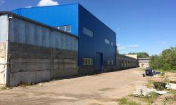 Продажа производственно-складской базы