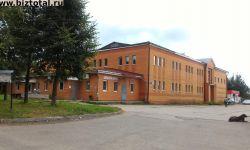 Мясокомбинат в Московской области