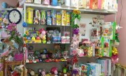 Доходный магазин цветов