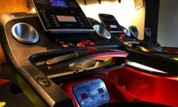 Фитнес клуб и студия загара