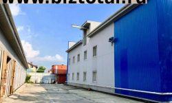 Продажа производственного (кондитерского) помещения