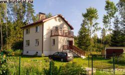 200 кв.м., дом, 640 кв.м., земля, Миса Но.137, Балдонская волость, Балдонский край, Латвия.