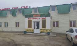 Гостиничный комплекс на трассе Р-228 Саратов-Сызрань-Волгоград