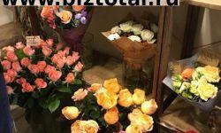 Магазин цветов в ЦАО