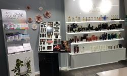 Великолепный салон красоты/косметология в бц