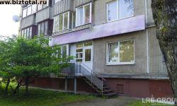 38 кв.м., помещение, Ул.Мадонас, 27, Пурвциемс, Рига, Латвия.