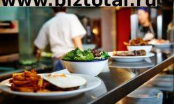 Известная сеть кафе домашней кухни