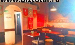 Кафе-бар с состоявшейся клиентской базой