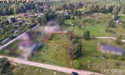 Земельный участок в Крусткални