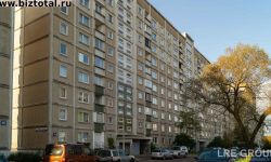 3-х комнатная квартира, Ул.Брукнас 14, Зиепниеккалнс, Рига, Латвия.