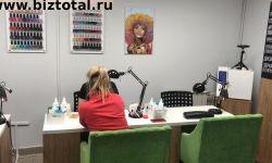Ногтевая студия маникюра с прибылью 50-70 тысяч