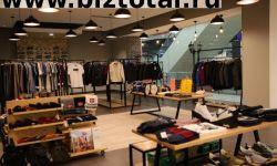 Сеть магазинов одежды, обуви и аксессуаров