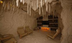 Инновационная Соляная пещера