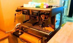 Кофе с собой, кофейня
