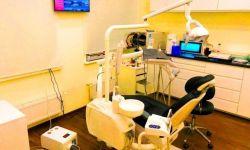 Стоматология с дорогим оборудованием и ремонтом