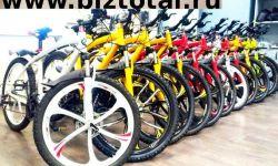 Оптовая торговля велосипедами