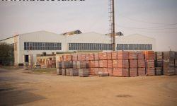 Продам кирпичный завод 160000000