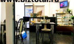Кафе в бизнес-центре без конкурентов в здании