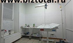 Действующая ветеринарная клиника