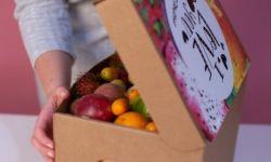 Интернет-магазин подарочных фруктовых коробок