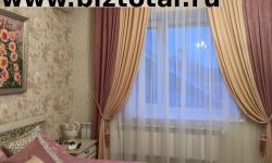 Салон по дизайну и пошиву штор на заказ
