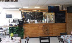 Кофейня с клиентской базой