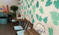 Кофейня в историческом районе Санкт-Петербурге