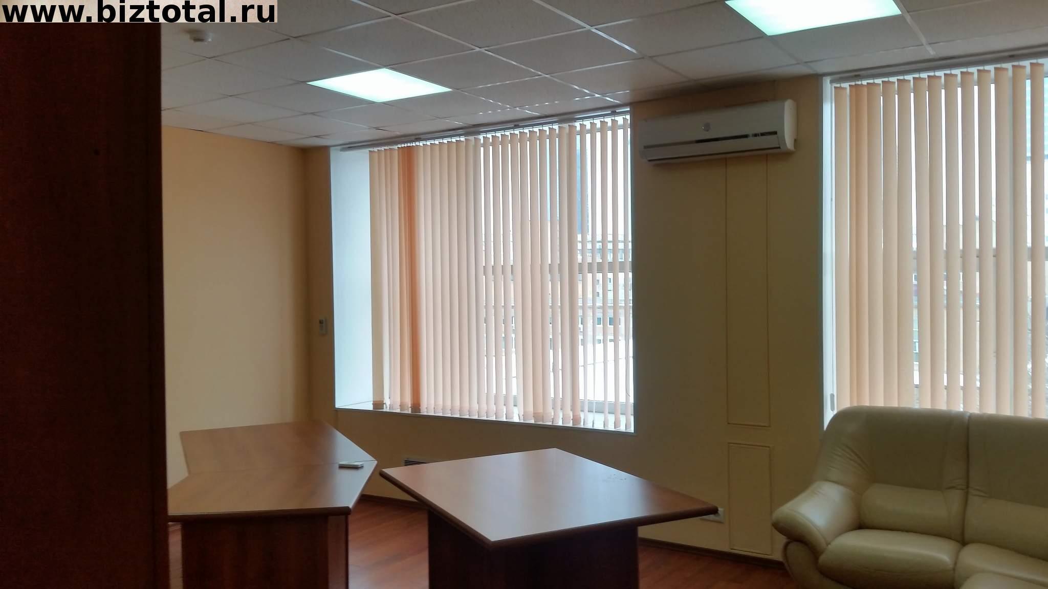 Офисное помещение на 4 этаже