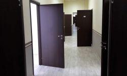 Офисное помещение на 3 этаже
