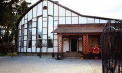 Продается загородный отель на озере Селигер