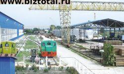 Деревообрабатывающий завод в Краснодарском крае