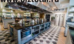 Прибыльная кулинарная студия