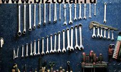 Интернет-магазин инструментов с большой базой