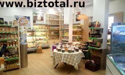Фермерская лавка, магазин продуктов