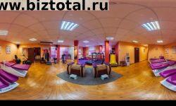 Центр спорта и красоты
