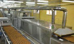 Оборудование для производства пряников