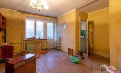 1-на комнатная квартира, Ул.Земгалес 27, Олайне, Олайнский край, Латвия.