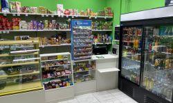 Действующий магазин продукты